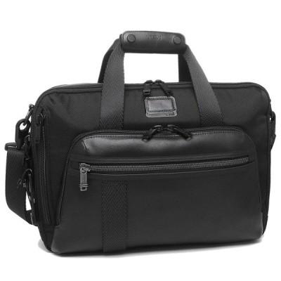 トゥミ ビジネスバッグ メンズ TUMI 232398 D ブラック A4対応