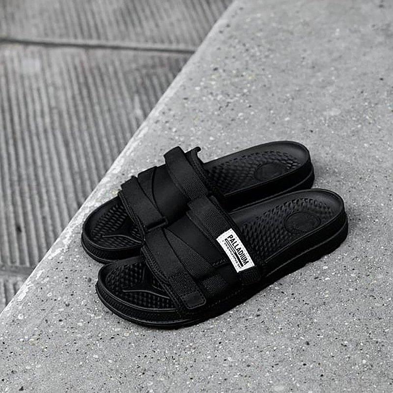 【Pinkoi獨賣】PALLADIUM SOLEA SLIDE 潛水布拖鞋 男女 76696
