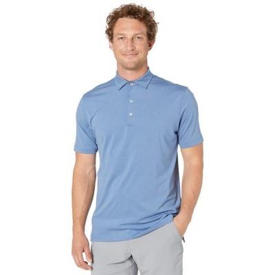 ジョニー オー メンズ シャツ トップス Birdie Performance Golf Polo