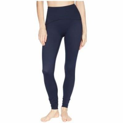 スパンクス その他ボトムス・パンツ Active Shaping Compression Close-Fit Pants Lapis