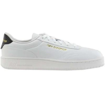 ニューバランス レディース スニーカー シューズ CT Alley Lace Up Sneakers