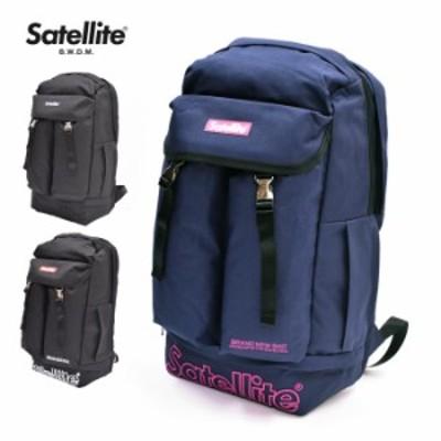 【送料無料】Satellite RHYME メンズ 鞄 バックパック BELLWOODMADE レディース メンズ 大容量 32L ブランド リュック a4 B4 A4 収納 ノ