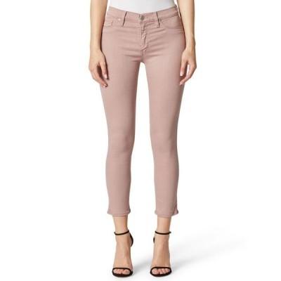 ハドソンジーンズ レディース デニムパンツ ボトムス Nico Mid-Rise Skinny Jeans