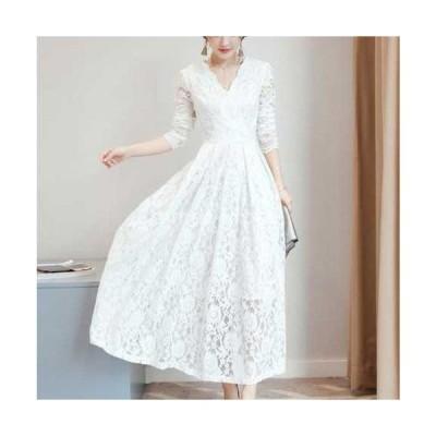 結婚式 お呼ばれドレス 結婚式のお呼ばれドレス 結婚式のお呼ばれ40代 パーティードレス 結婚式のドレス 大きいサイズ ロング 黒 式30 式41 カジュドレ ロマ