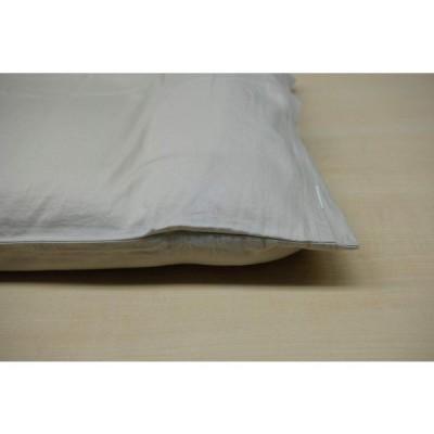 正規品Sealy(シーリー) ピローケース ドゥナチュール アイスグレー 綿100% 日本製