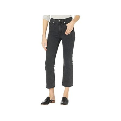Madewell Cali Demi-Boot Jeans in Starkey Wash レディース ジーンズ Starkey Wash