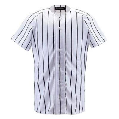 【メール便対応】デサント 野球 ユニフォームシャツ