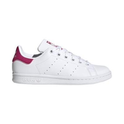 (取寄)アディダス オリジナルス ガールズ シューズ スタン スミス - ガールズ グレード スクール adidas originals Girls Shoes Stan Smith - Girls' Grade