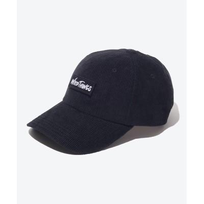 GRAMICCI / WILDTHINGS / 【WILDTHINGS/ワイルドシングス】CORDUROY BASE BALL CAP MEN 帽子 > キャップ