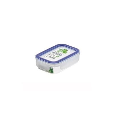 食品保存容器 フードケース コンテナ 330ml ブルー