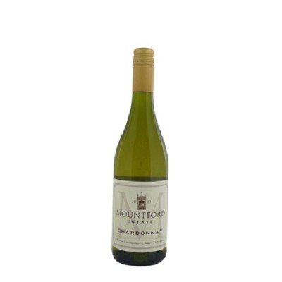 【マウントフォード エステート】 シャルドネ [2013] 750ml 白 【Mountford Estate】 Chardonnay
