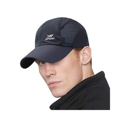 キャップ メンズ 通気性抜群 日除け UVカット 夏 速乾 軽薄 紫外線対策 レディース 野球帽 帽子 おしゃれ ベースボールキャップ 登山 スポーツ