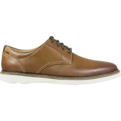 ノンブッシュ メンズ ドレスシューズ シューズ Ridgetop Plain Toe Oxford Tan Multi Leather