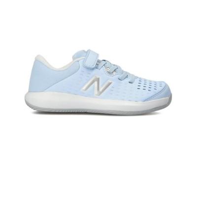 ニューバランス(new balance)テニスシューズ オールコート ジュニア KCV696 KCV696U4 W AC