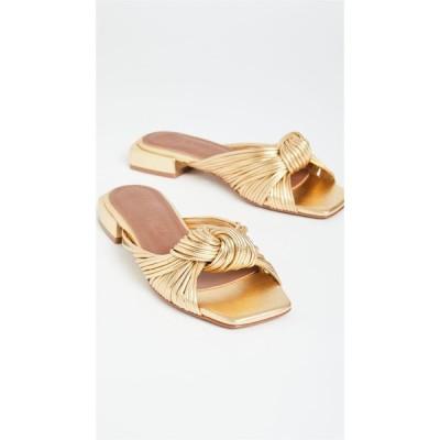 スリアーズ マルティネス Souliers Martinez レディース サンダル・ミュール シューズ・靴 25mm Alicante Sandals Venus