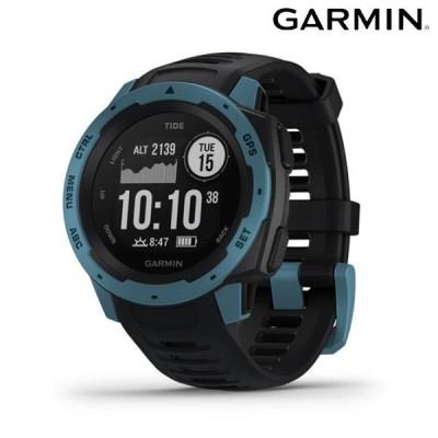 GARMIN ガーミン Instinct インスティンクト 010-02064-B2 時計 スマートウォッチ GPSウォッチ ランニング スポーツ アウトドア HH C25