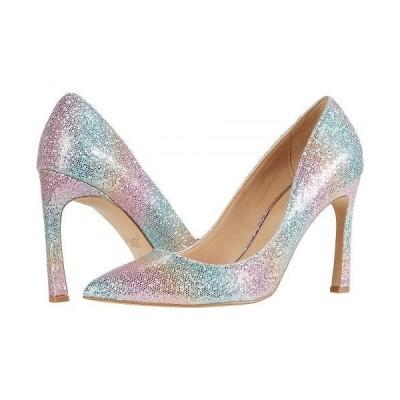 Jewel Badgley Mischka レディース 女性用 シューズ 靴 ヒール Freida - Rainbow