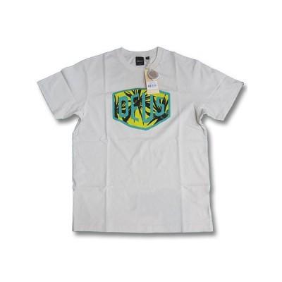 Deus ex Machina デウスエクスマキナ CENTI SHIELD TEE Tシャツ JMS91351B