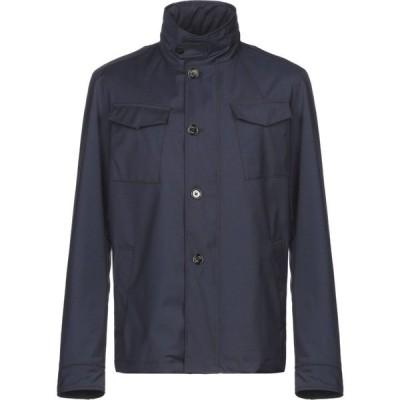 アレグリ ALLEGRI メンズ ジャケット アウター jacket Dark blue