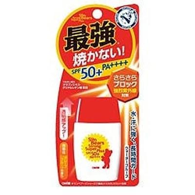 近江兄弟社近江兄弟社メンターム サンベアーズ ストロングスーパープラスN 30g SPF50+/PA++++ お取り寄せ商品