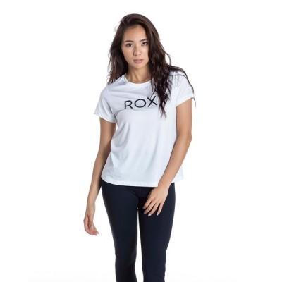ロキシー ROXY  フィットネス  水陸両用 速乾 UVカット Tシャツ ONESELF T-shirts トレ