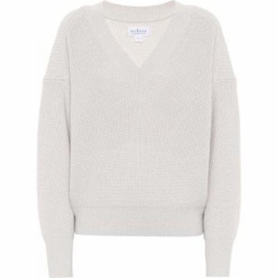 ベルベット グラハムandスペンサー Velvet レディース ニット・セーター トップス Nixie Wool-Blend Sweater Parchment