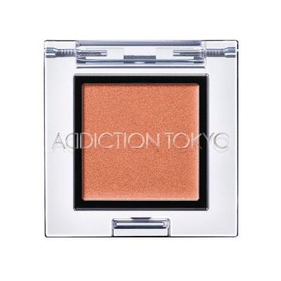 アディクション ADDICTION ザ アイシャドウ クリーム 002C Sunset Orange サンセットオレンジ【メール便可】