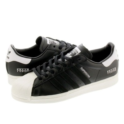adidas SUPERSTAR アディダス スーパースター CORE BLACK/CORE BLACK/OFF WHITE fv2809