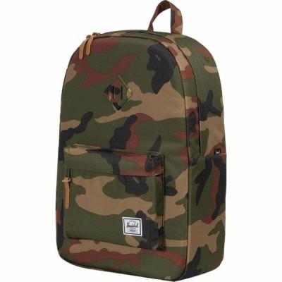 ハーシャルサプライ メンズ バックパック・リュックサック バッグ Heritage 21.5L Backpack