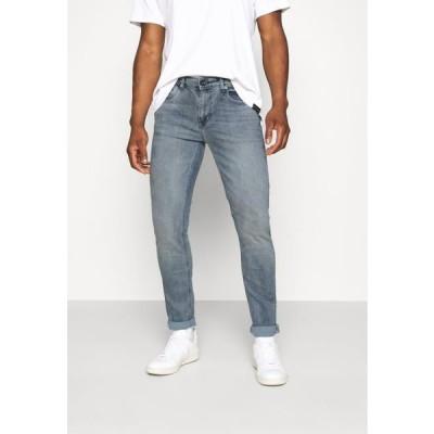 カーズジーンズ メンズ ファッション BLAST LONDON MAGNETTE - Slim fit jeans - grey blue