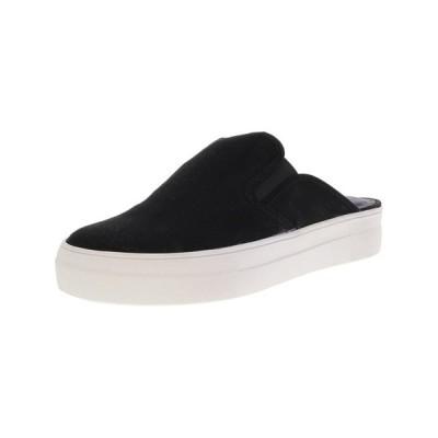 フラットシューズ スティーブマデン Steve Madden Women's Gisel Fabric Slip-On Shoes