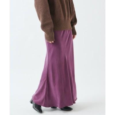 スカート ペンシルマーメイドスカート