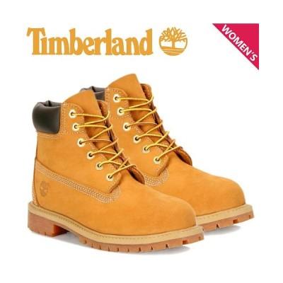 【スニークオンラインショップ】 ティンバーランド Timberland ブーツ 6インチ プレミアム レディース WOMENS 6INCH PREMIUM BOOT Wワイズ 防水 ウィート レディース その他 US8-25.0 SNEAK ONLINE SHOP