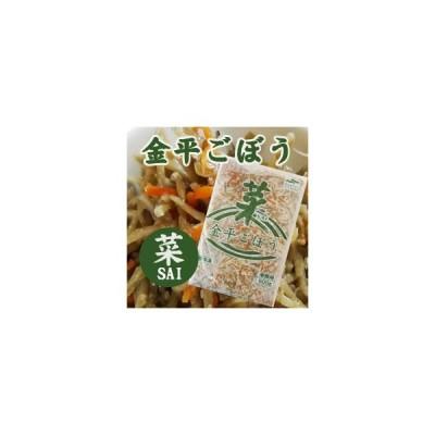 マルハニチロ食品) 便利な金平ごぼう (きんぴらごぼう )500g