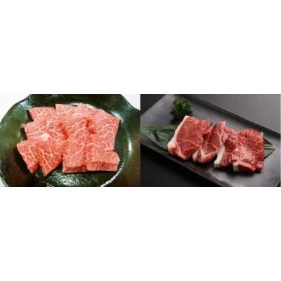 K016◇淡路ビーフ(神戸ビーフ)A4ロース・上赤身 焼き肉用(計1kg)