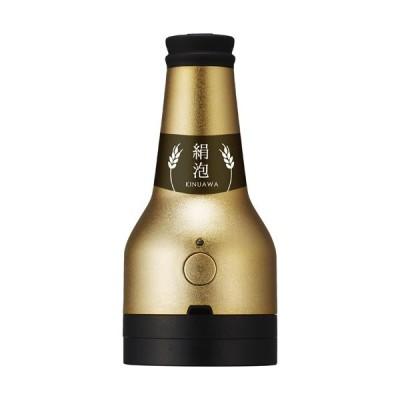 ドウシシャ 絹泡 ビンタイプ(缶用) ゴールド DOSHISHA DKB-18GD 返品種別A