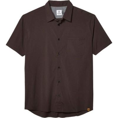 フライロウ Flylow メンズ トップス Phil A Shirt Arabica