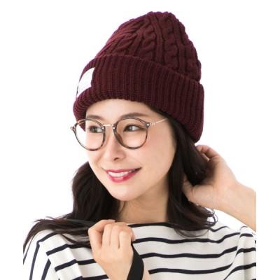 帽子屋ONSPOTZ / キャバレロ ニット帽 CABALLERO MILITARY WATCH KNIT TAG タグ付き WOMEN 帽子 > ニットキャップ/ビーニー