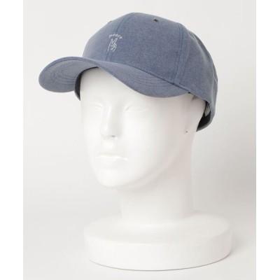 atmos / RIVER UP HAND SIGN CAP / リバーアップ ハンドサイン キャップ MEN 帽子 > キャップ