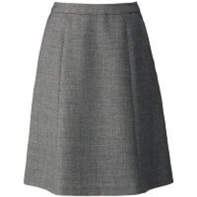 ボンマックスボンマックス フレアースカート グレイ 11号 LS2194-2-11 1着(直送品)