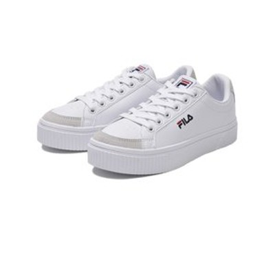 F50803004 W COURT DELUXE BOLD WHT/GRY 599042-0001