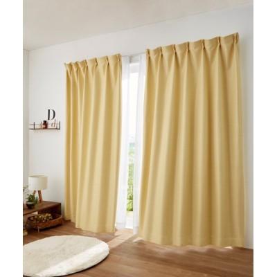 【送料無料!】遮光・遮熱・防炎カーテン ドレープカーテン(遮光あり・なし) Curtains, blackout curtains, thermal curtains, Drape(ニッセン、nissen)