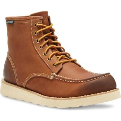 イーストランド ドレスシューズ シューズ メンズ Lumber Up Boot (Men's) Peanut Leather