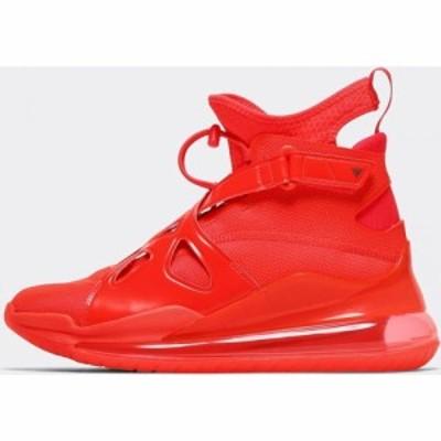 ナイキ ジョーダン Jordan レディース スニーカー シューズ・靴 Latitude 720 Trainer Bright Crimson/Bright Crimson