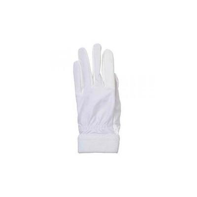 HATAKEYAMA ハタケヤマ 守備用手袋 KG-20W 野球 守備用 手袋 メンズ ホワイト
