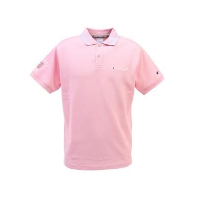 チャンピオン(CHAMPION) ゴルフ メンズ ポロシャツ C3-MS301 920メンズ 半袖 (メンズ)