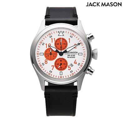 ジャック メイソン JACK MASON JM-A102-407 正規品 メンズ 腕時計