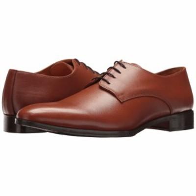 カルロスサンタナ CARLOS by Carlos Santana メンズ 革靴・ビジネスシューズ シューズ・靴 Power Oxford Tan Full Grain Calfskin Leathe