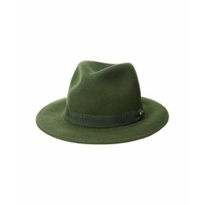 サン ディエゴ ハット カンパニー レディース ハット キャップ 帽子 WFH8039 Felt Fedora Hat