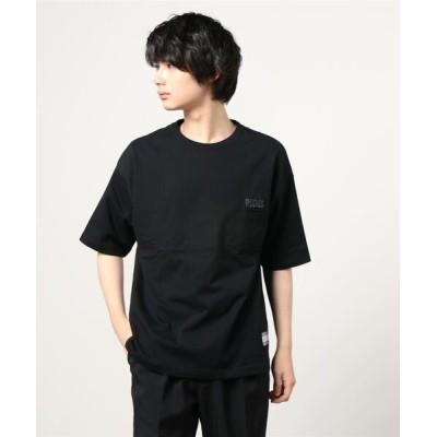 tシャツ Tシャツ SHADOW SOLIDPHAT BIGSILHOUETTE PKT-T